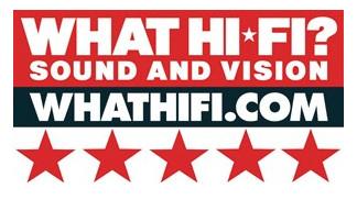 What Hifi *****